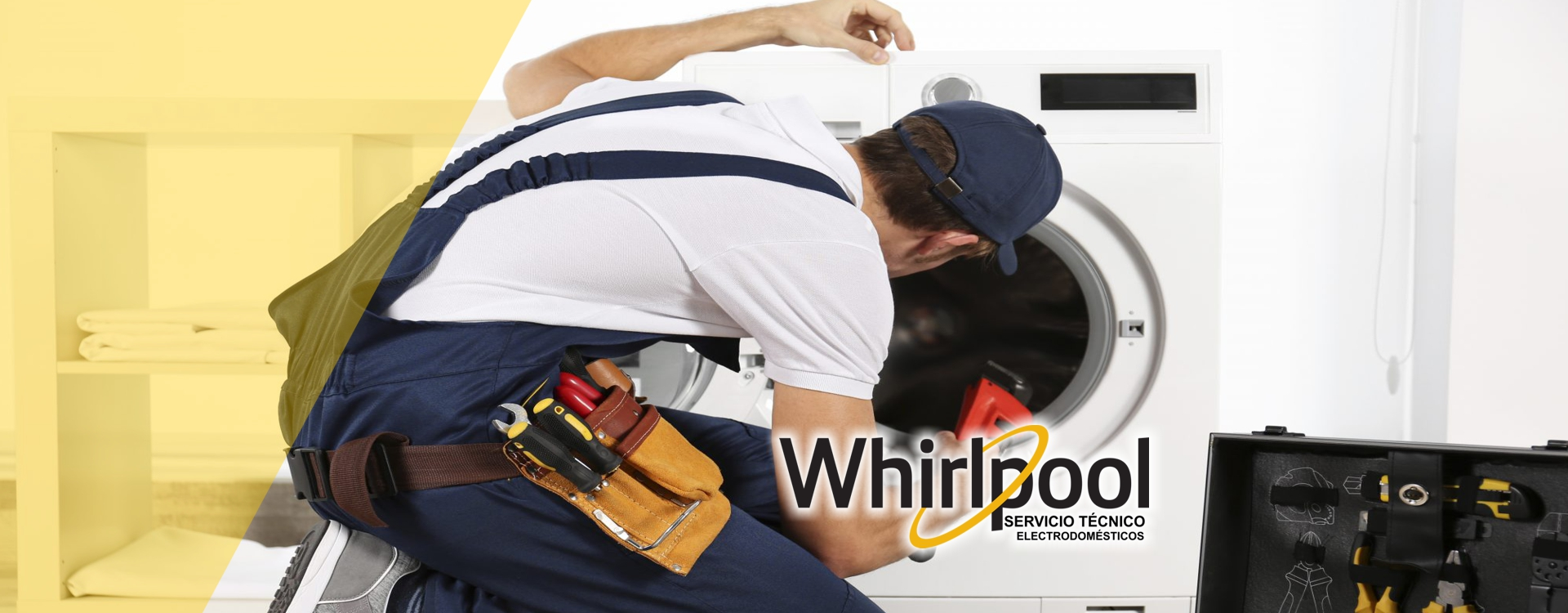 Centro de servicio whirpool mexico for Servicio tecnico whirlpool